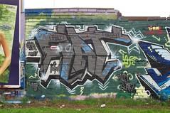 Fiat (Ruhrgebiets Farben) Tags: graffiti 2002 b224 essen hall fame