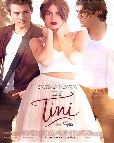#tini #dvd @videomania06 #videonoleggio #videoteca #locadora #dvdrentalstore #alquiler #film #peliculas #movie #videoteka #caserta #parcocerasola #buster24 #h24 #24self #campania #instadvd #instafilm #italia #videothek #movierentastore #rentalmovie #video