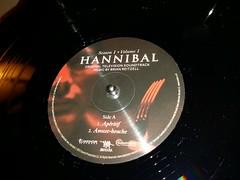 20161205_224726 (c.j.stoehr@att.net) Tags: brian reitzell  hannibal season 1 volume original television soundtrack