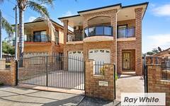 34 Dudley Street, Lidcombe NSW