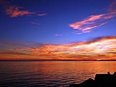 Ocaso (Antonio Chacon) Tags: andalucia atardecer marbella mlaga mar mediterrneo costadelsol spain espaa sunset
