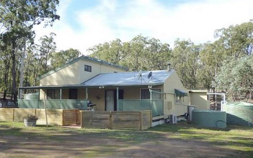 196 Garmoran Valley Road, Big Hill NSW 2579