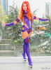 557 (Fearless Zombie) Tags: emeraldcitycomiccon emeraldcitycomiccon2015 eccc eccc2015 comiccon seattle downtown downtownseattle washingtonstateconventioncenter cosplay costumeplay costume costumes teentitans dccomics starfire