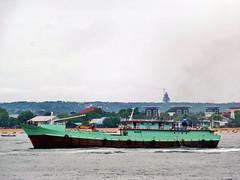 KM Papua Jayakarta (BxHxTxCx (using album)) Tags: kapal kapallaut ship fishingvessel kapalikan