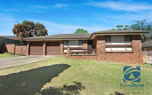 55 Knight Avenue, Kings Langley NSW 2147