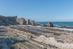 67Jovi-20161215-0119.jpg (67JOVI) Tags: arni arnía cantabria costaquebrada liencres playa