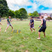 20160909-Students play game on lawn-003