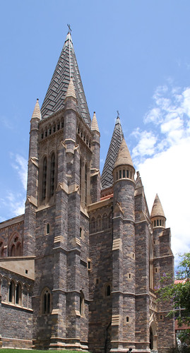 St Johns Cathedral 7