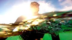 1 (Sam_Davidson) Tags: gopro portrait bodyboarding summer