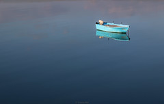 calm (Yannis Raf) Tags: canon canoneos70d eos70d ef24105mmf4lisusm ef24105mmf4 lake reflections calm relaxing minimal greece