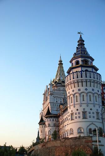 Castle ©  Andrey
