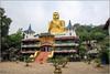 The Golden Temple (Mabacam) Tags: asia southasia srilanka ceylon dambulla goldentemple goldenbuddha