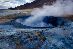 Caldera (Juandalfweb) Tags: fujifilm fujifilmx fujistas fujifilmxt1 fuji xt1 xf1855f284 xtrans islandia iceland