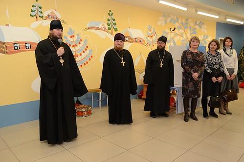 Павел - епископ Колыванский, викарий Новосибирской епархии
