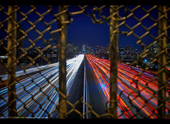 San Diego Rush Hour! (Sam Antonio Photography) Tags: sandiego samantoniophotography freeway 5 interstate traffic cars lighttrails night california cityscape city landmark travel urban landscape architecture skyline building light sky transportation central bus skyscraper metropolitan dramatic downtown blue street trail modern car abstract twilight business dusk sunset highway automobile asphalt blur structure tourism motion transport vehicle speed driving evening fast movement busy nightview