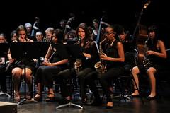 IMG_4618 (bertrand.bovio) Tags: musique concert conservatoire orchestre harmonie élèves enseignants planètesdehorst cop récital piano flûte guitare chantlyrique