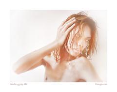 Androgyny #4 (FotoGrazio) Tags: gay portrait sexy monochrome beauty sex pose hair pain hurt model pretty emotion wayne philippines filipino highkey bisexual pinay filipina androgyny tinted davao pinoy bading headache ladyboy mindanao shemale 2014 grazio fotograzio waynegrazio