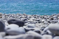 Nice Beach Stones