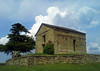 Bergolo ... il  paese  di  pietra ... EXPLORE ! (Giuliana 57) Tags: day cloudy chiesa explore piemonte pietre langhe chiesetta bergolo altalanga giulana57 giulianacastellengo paesedipietra