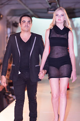 "Latino Fashion Week 2012, Designer Yirko Sirivich • <a style=""font-size:0.8em;"" href=""https://www.flickr.com/photos/55583111@N08/14292433435/"" target=""_blank"">View on Flickr</a>"