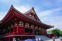tokyo_05706_30. Mai 2014.jpg (simplysax) Tags: japan mos tokyo shrine sony asakusa anke asakusatempel a6000 simplysax mssner ankemoessner ankemssner moessner sel1650 mai2014