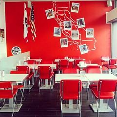 #diner #milan #milano #food #wannago #sgcom (arakiboc) Tags: food milan milano diner wannago sgcom uploaded:by=flickstagram instagram:photo=67980377804016070116780855