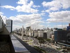 9 de Junio Ave-Buenos Aires
