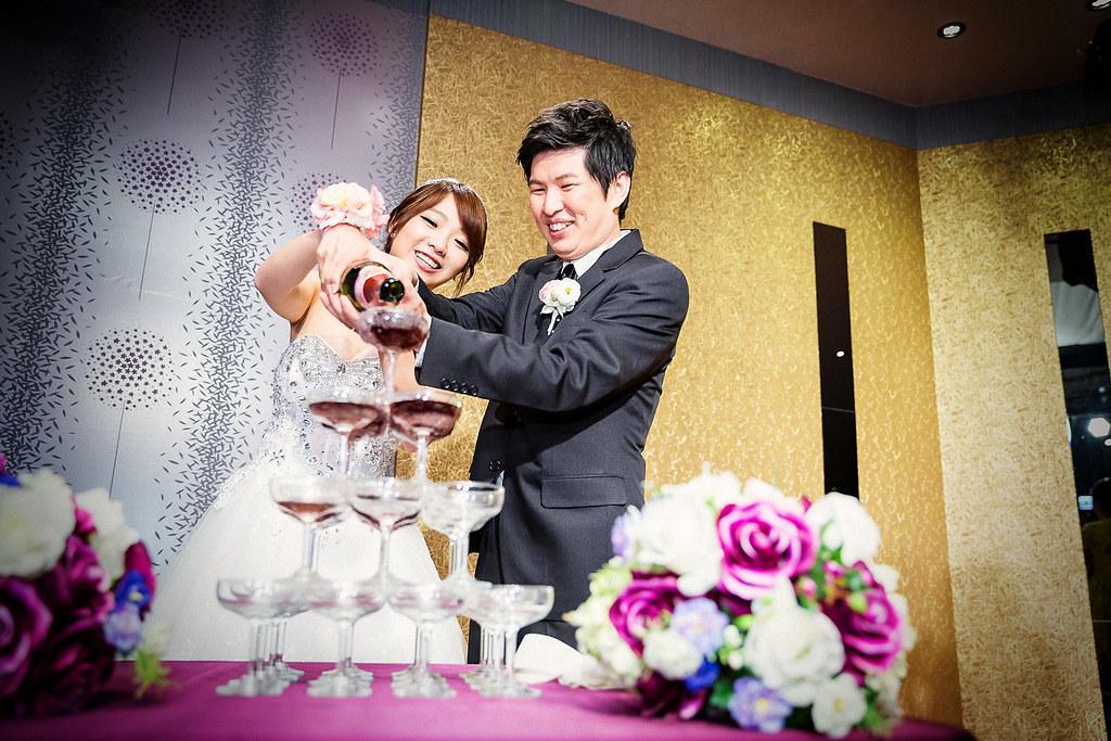 柏緯&書綾Wedding240
