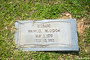 DSC_0386.jpg (SouthernPhotos@outlook.com) Tags: unitedstates alabama washingtoncounty aquilla larrybell chapelhillcemetery larebel millry larebell