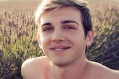 IMG_9878-1-4 (Design_Ex) Tags: boy portrait man male guy canon models lavande juillet homme garon 2014 valensole 550d modles
