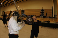 2014 PNW HEMA Gathering (jimmynorris_2000) Tags: seven single gathering sword stick academy swords pnw hema buckler