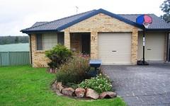 13 KILSHANNY CIRCUIT, Ashtonfield NSW
