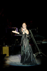 Isabel Pantoja (Carlos Melchor) Tags: concierto agosto segovia isabel noches select 2014 lagranja pantoja mgicas