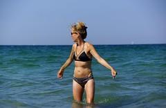 Tina (osto) Tags: woman denmark europa europe sony zealand tina scandinavia danmark slt a77 sjlland osto alpha77 osto july2014