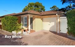 2/19 Blakesley Road, South Hurstville NSW