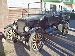 150 Ford Model T (1921) (robertknight16) Tags: 1920s usa ford british