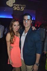 14.- Jessica y Santiago