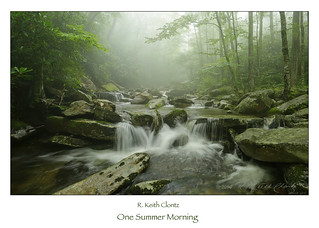 One Summer Morning by R. Keith Clontz