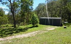 340 Peacock Creek Rd, Gorge Creek, Bonalbo NSW