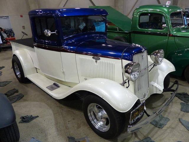 ford pickup 1934 dalelambert