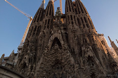 Barca Sagrada Familia-34 (kimosablaze21) Tags: barcelona trip spain stadium roadtrip observatory sagradafamilia campnou bara catalunia kimosablaze billyblazeprodz venncioguerra