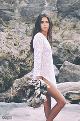 Wilde (MartinaMariotti) Tags: white nature girl beauty skinny legs skin wilde elegance martinamariottiph