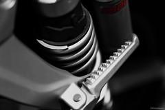 OKIMG_6899 (taymtaym) Tags: black wheel metal honda naked spring suspension engine motorbike chrome moto motorcycle cb 1300 showa cromo sospensione cb1300 molla motocicletta motore metallo cromatura ammortizzatore comature