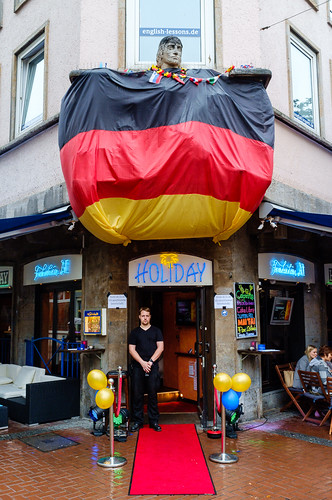 The Big Fun Fair on the Rhine