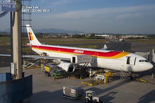 A333Iberia-10a