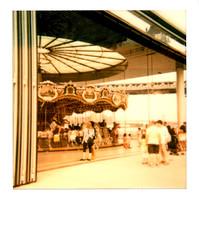 (alaskite) Tags: old nyc film brooklyn vintage polaroid retro supercolor polaroidsupercolor