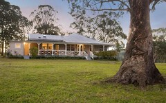 835 Allyn River Road, East Gresford NSW
