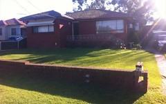 14 Tripoli Road, Fairfield West NSW