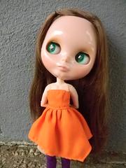 My sweet girl :3