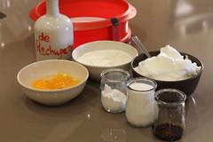Cmo preparar un bizcocho genovs para rellenar (De rechupete) Tags: naranja huevo sal azcar limn vainilla bizcocho harina genovesa claradehuevo harinadetrigo bizcochogenovs montarclaras bizcochopararellenar